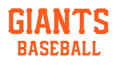 Texas Giants Baseball