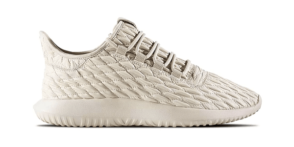 adidas Tubular Shadow in Clear Brown