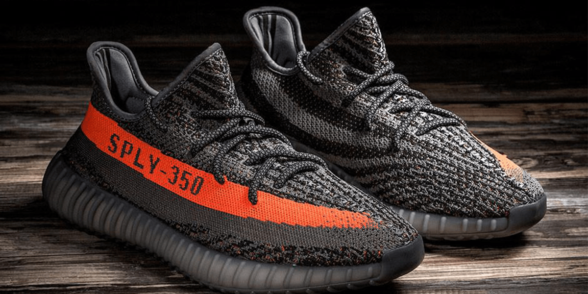 ADIDAS YEEZY BOOST 350 V2 Rope Laces