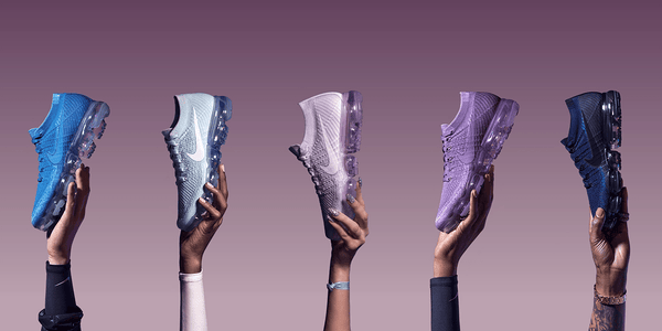 "Nike VAPORMAX ""Day to Night"" Collection"
