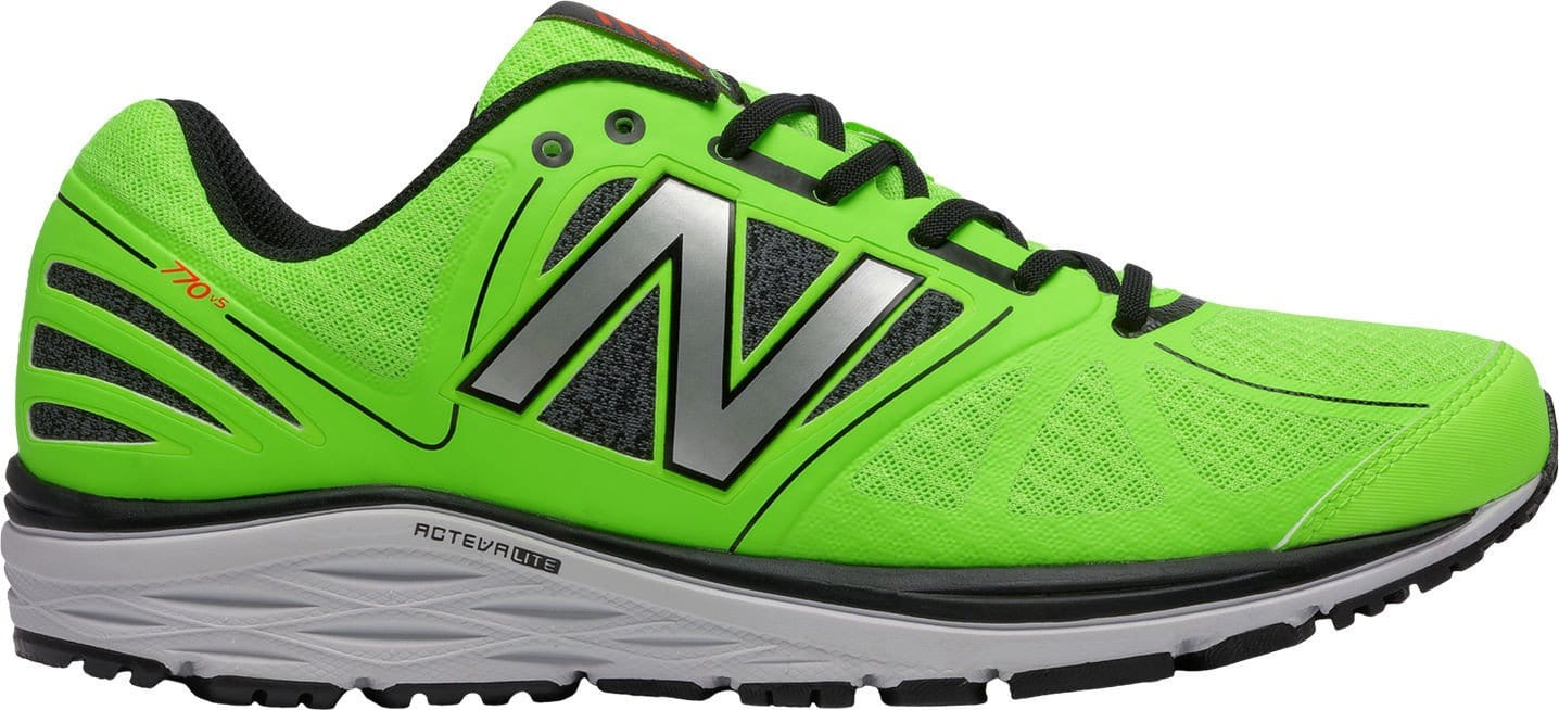 New Balance 770 v5 Flat Shoe Laces