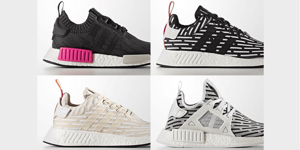 The Best Shoelace Pairings For Adidas NMD Shoes