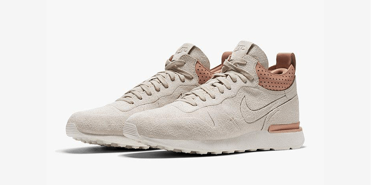 The Nike Internationalist Sneaker Boot