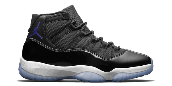 "Upgrade Your Air Jordan 11 ""Space Jam"" Style"
