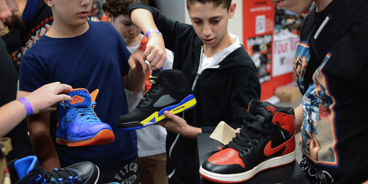 Which Sneakers Have The Best Resale Value?