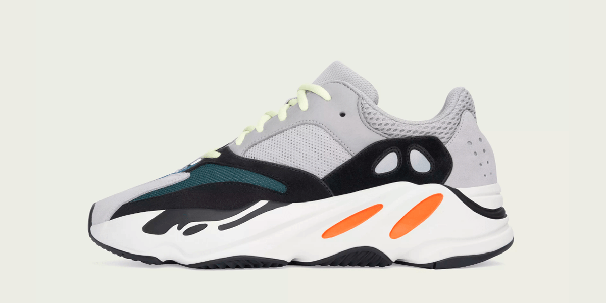 Yeezy Boost 700 Restocked on 9/15/2018