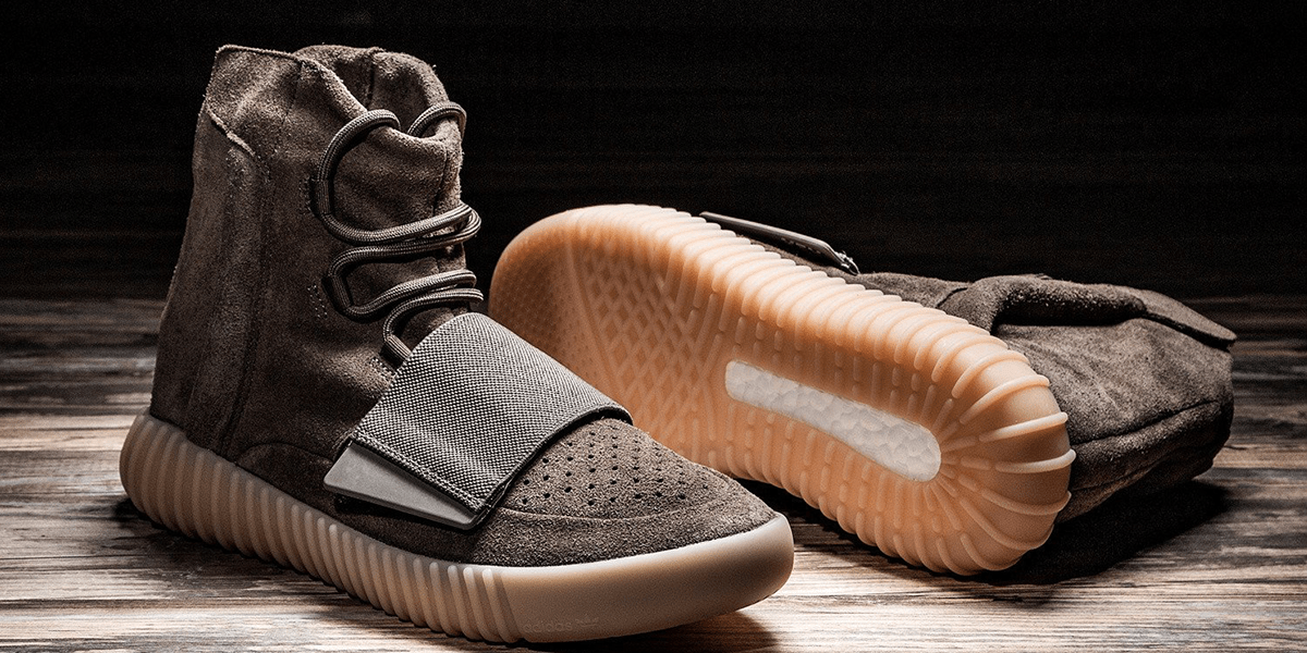 "Yeezy Boost 750 ""Light Brown"" Colorway"