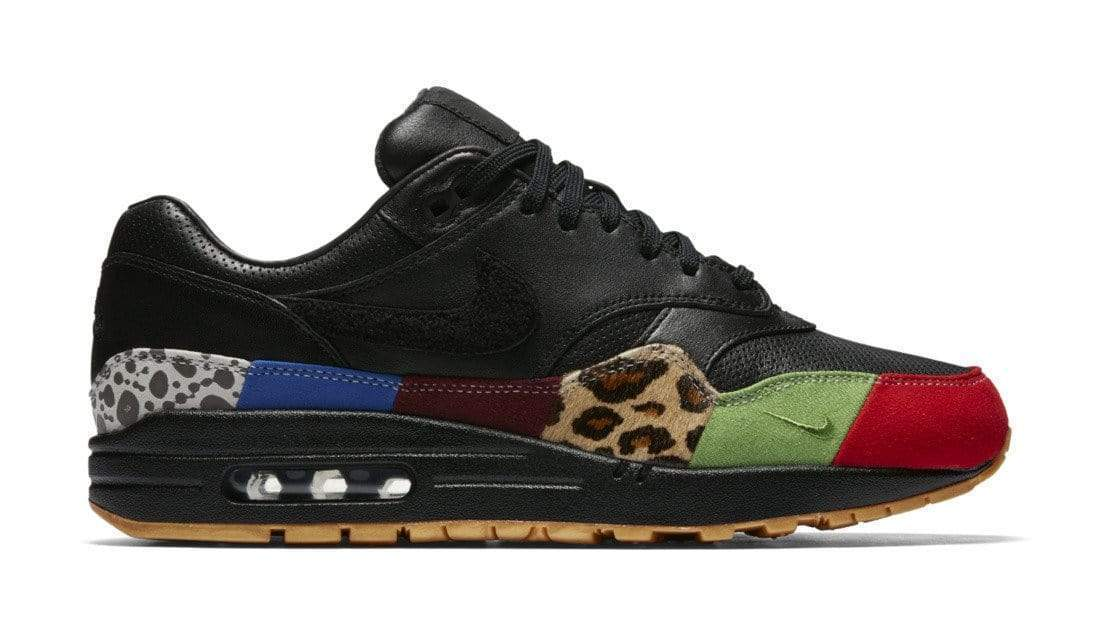 "Personalize Your Nike Air Max 1 ""Master"" Sneakers"