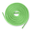 Oval Shoe Laces (Lime Green)