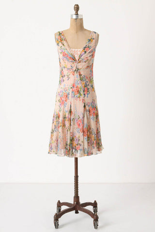 Savannah Summer Dress