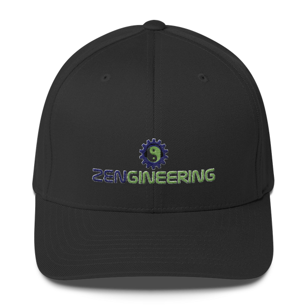 Zengineering FlexFit Cap