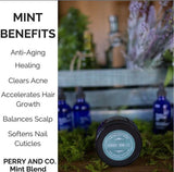 Mint Blend Butter - Shop Perry and Co.