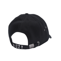 LRG Good Vibes Dad Hat in Black