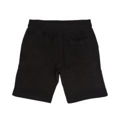 Dizzy Peace Black Sweatshorts