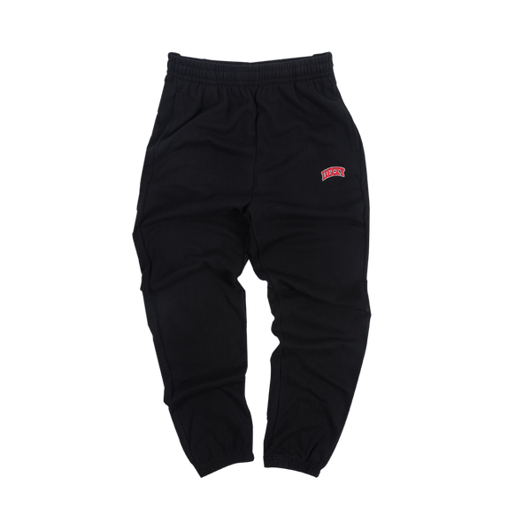 LRG Dizzy University Sweatpant in Black
