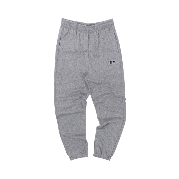 LRG Dizzy University Sweatpant in Grey