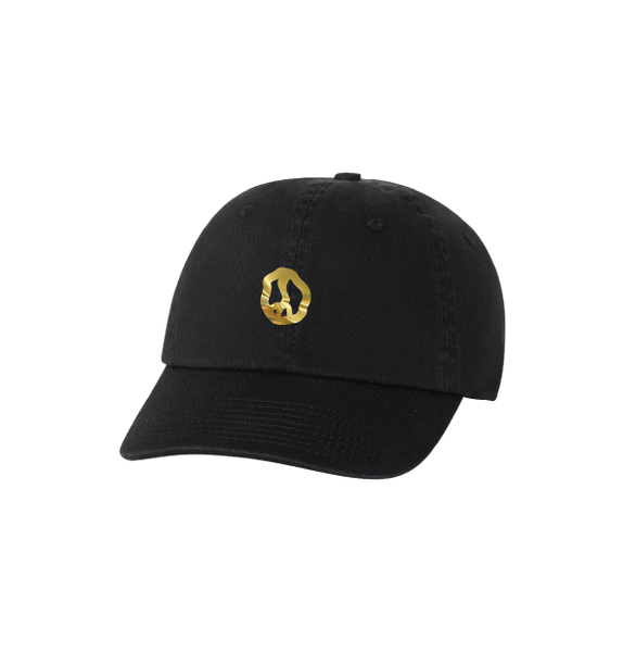 TGA2 Golden Peace Dad Hat