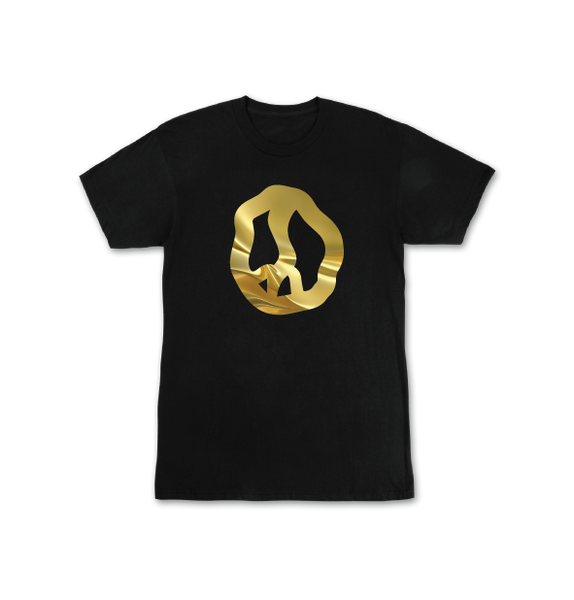 TGA2 Golden Peace Tee
