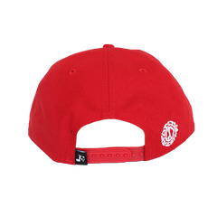 Dizzy Wright Growing Red New Era Snapback