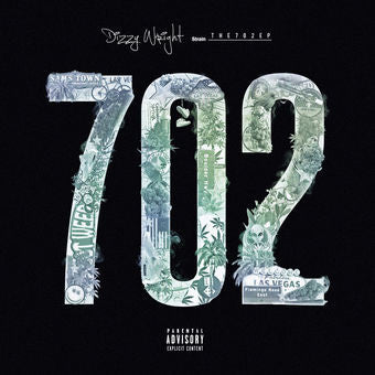 The 702 EP