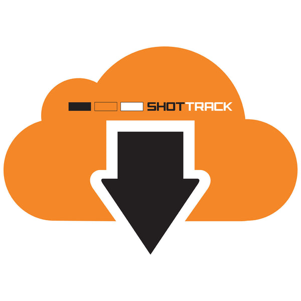ShotTrack III VoD firmware is V2R6 (Latest version)