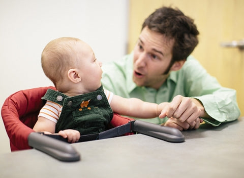Why some children can have difficulty of learning to talk? Here's why!