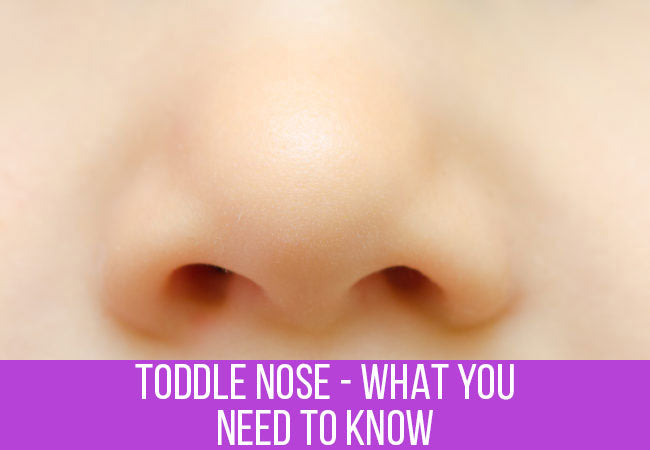 toddler nose info - what i need to know | how to take care children nose