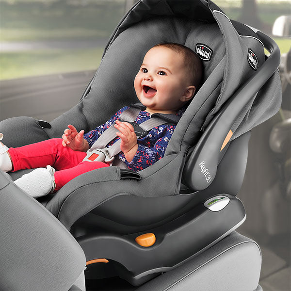 THE THING YOU SHOULD KNOW BEFORE BUYING A CAR SEAT IN MALAYSIA.
