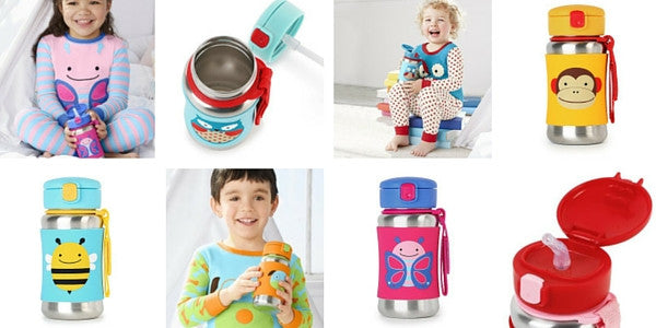 How to Choose the Best Kids Stainless Steel Water Bottle?