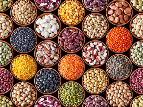 legumes healthy food for pregnant women malaysia