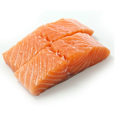 eat salmon, be sure to avoid mercury contaminated fish