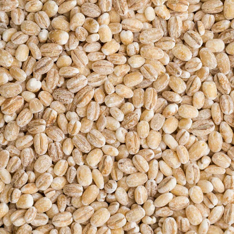 barley increase breast milk supply