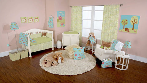 once 6 months old begin to separate them with their own room info compiled by halomama.com top online baby store malaysia