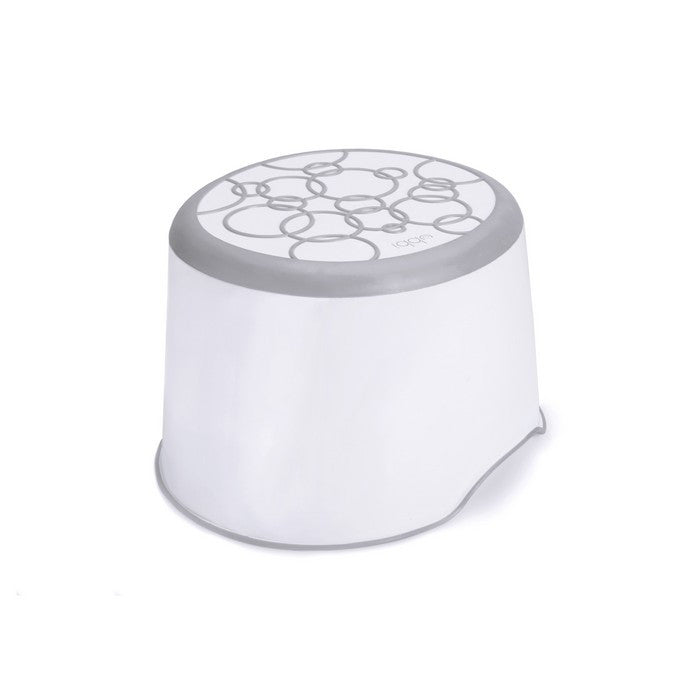 Ubbi Step Stool Gray| potty|Halomama - HALOMAMA.com