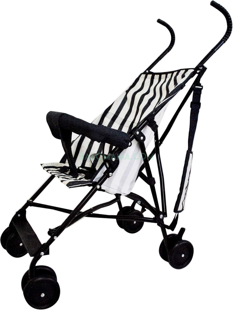Super Light Weight Baby Stroller (Beach Chair Design ) (0-4 yrs) - Halomama.com