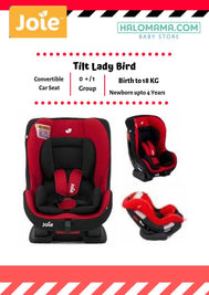 [FREE SHIPPING WEST MALAYSIA ] JOIE TILT [Free 1 To 1 Crash Exchange Warranty][Official]
