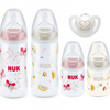 NUK BOTTLE WELCOME SET/ 100% Original/ Hot Selling