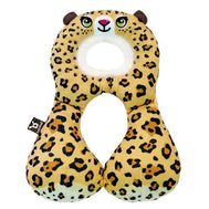 Ben Bat Savannah Headrest - 1-4 yrs - Leopard| travel accessories|Halomama - HALOMAMA.com
