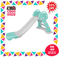 Coby House Slide / COBY SLIDE - LOLLY GREEN  / Hot Selling