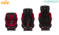 Joie Every Stage Convertible Car Seat (CRANBERRY)| CARSEAT|JOIE - HALOMAMA.com