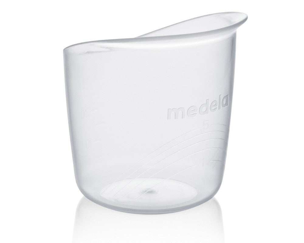 MEDELA Disposable Baby Cup Feeder| pump+|Halomama - HALOMAMA.com