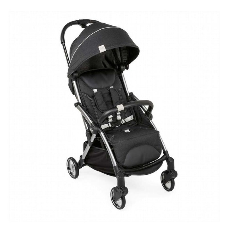 CHICCO GOODY STROLLER - (COOL GREY / GRAPHITE)| stroller|Chicco - HALOMAMA.com