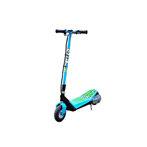 Go Skitz Blue 2.0 Electric Scooter For Kids - WalkBye