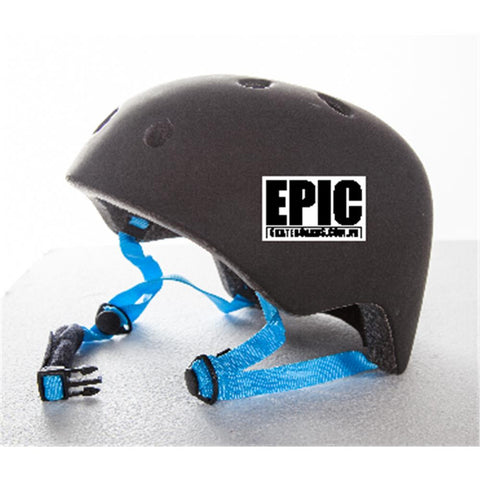 Epic Board Helmet - WalkBye
