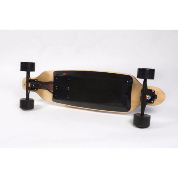 Epic Light Weight Racer Electric Skateboard 2800W Fly - Dual Brushless Hub Motor - WalkBye