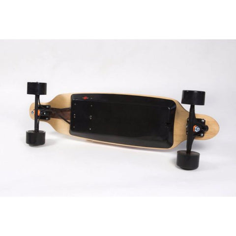 Epic Light Weight Racer Electric Skateboard 2800W Fly - Dual Brushless Hub Motor
