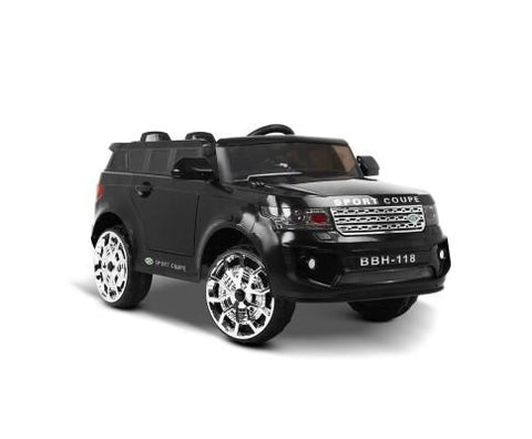 Range Rover Inspired Kids Ride on Car - WalkBye
