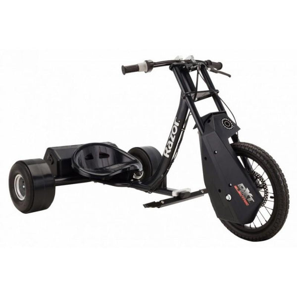Razor DXT Electric Drift Trike - WalkBye