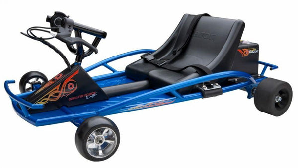 Razor Electric Ride-On Ground Force Drifter - WalkBye