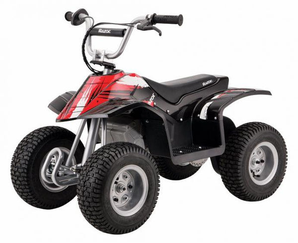 Razor Electric Ride-On Quad Bike - WalkBye